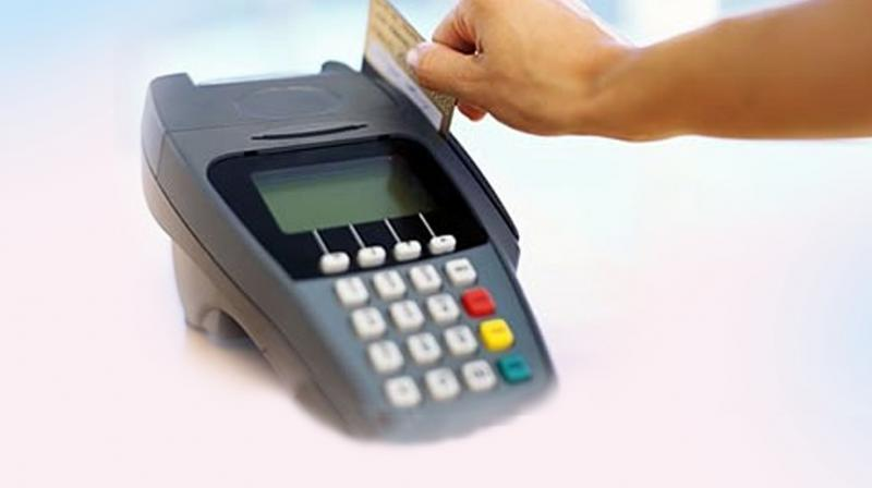 As per Union finance  ministry, 6 lakh PoS are already on order while another 4 lakh machines would be ordered soon.