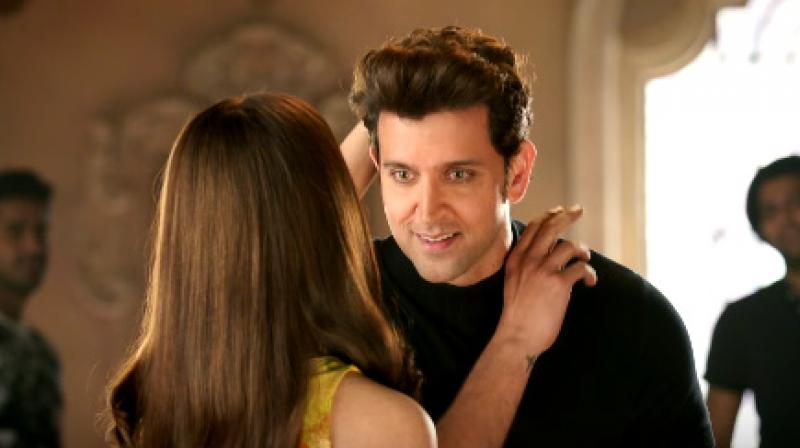 Kaabil Star Hrithik Roshan Gets Bowled Over By The Visually Impaired!