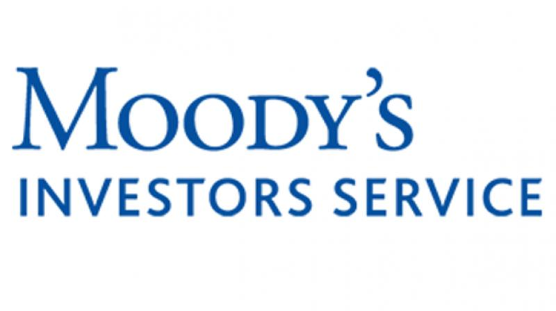 Moody's lifts mood, raises India's rating