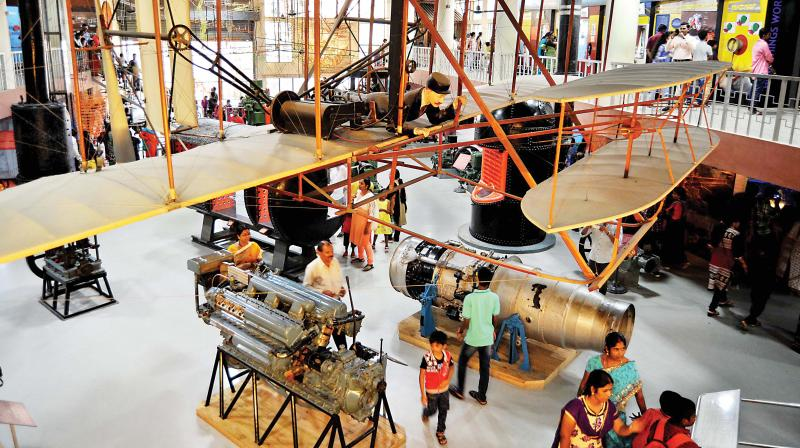 Local Museums to Participate in International Museum Day
