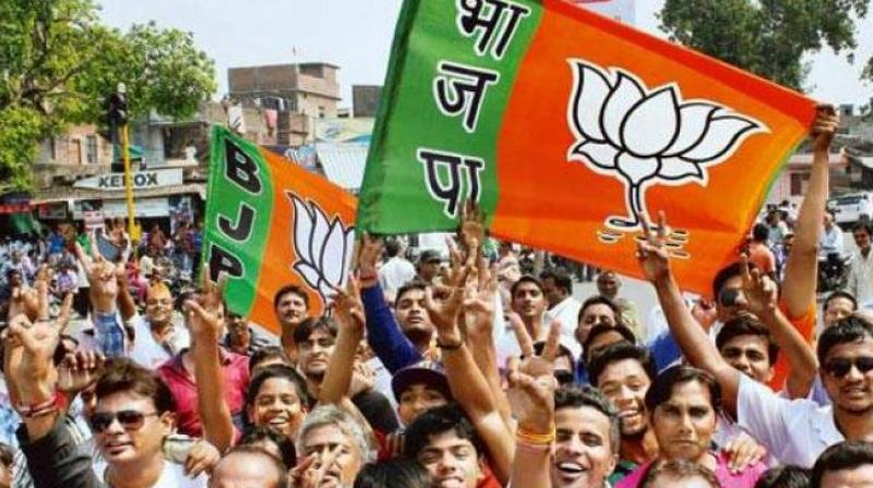 MCD elections: Exit polls predict clean sweep by BJP