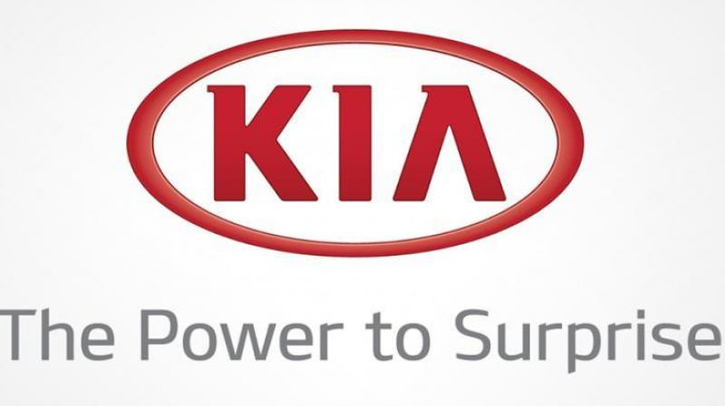 Kia forays into India, first plant to come up in Andhra