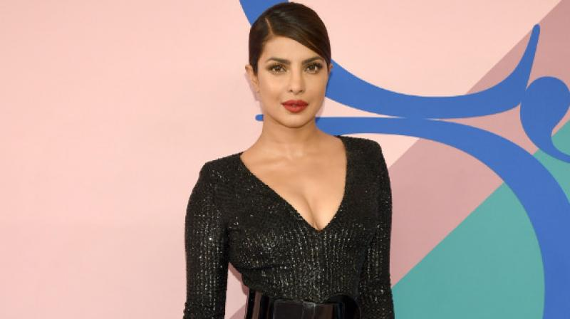 Image result for This leaked video of Priyanka Chopra from Isn't it Romantic? is only for ADULTS]