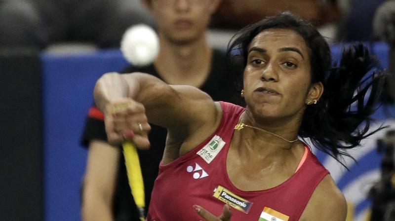 PV Sindhu hits out at IndiGo Airlines after ground staff