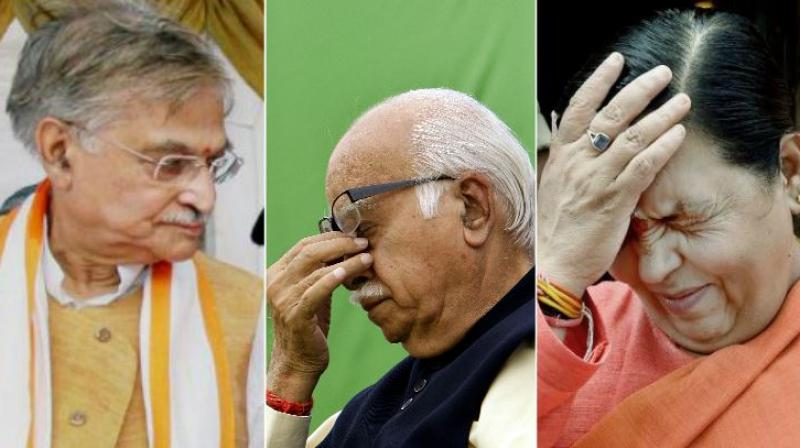 Babri Masjid Demolition Verdict: BJP Assures Support To Senior Leaders