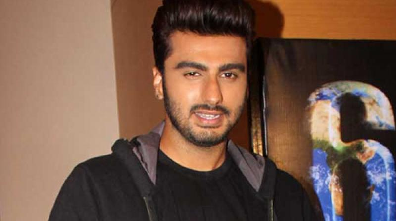 Ranveer Singh calls himself Arjun Kapoor's real life Half Girlfriend, watch video