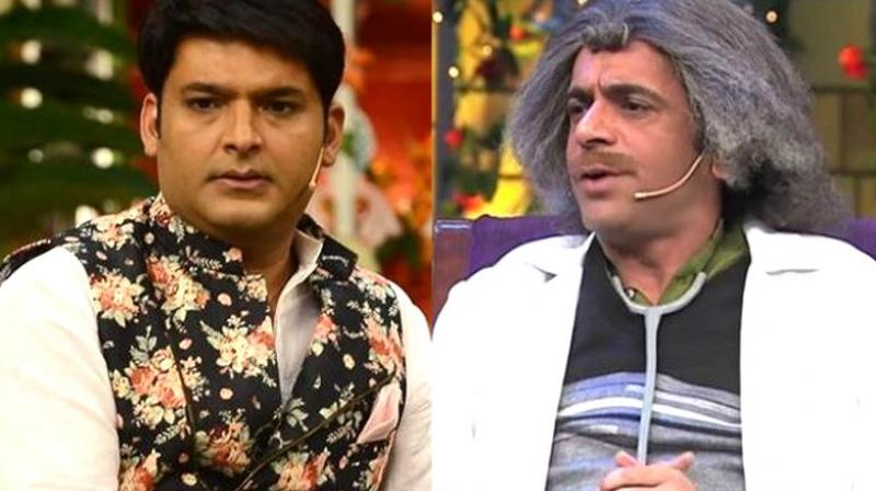 'I was getting anxiety attacks': Kapil opens up on health issues, outburst at Sunil
