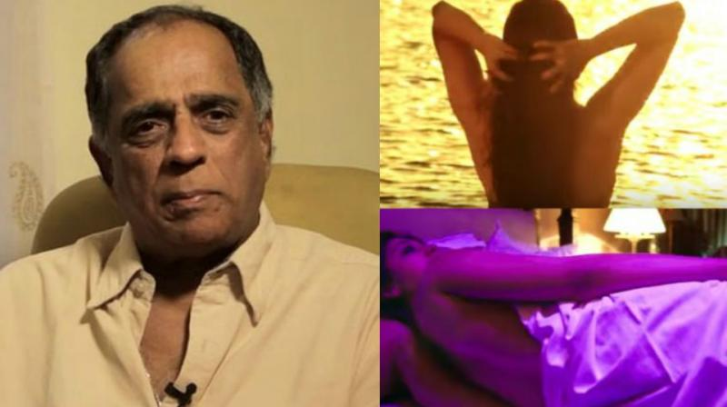 Straight outta CBFC: Pahlaj Nihalani's A-rated Julie 2 causes Twitter meltdown