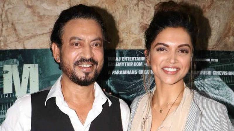 Irrfan Khan and Deepika Padukone's 'Piku' was a National Award winning film.