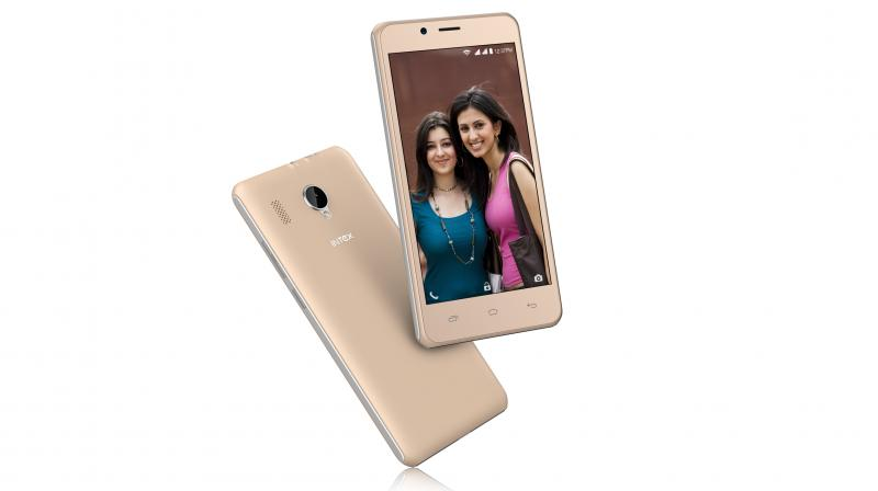 Intex Aqua Note 5.5 priced INR 5799 officially launched