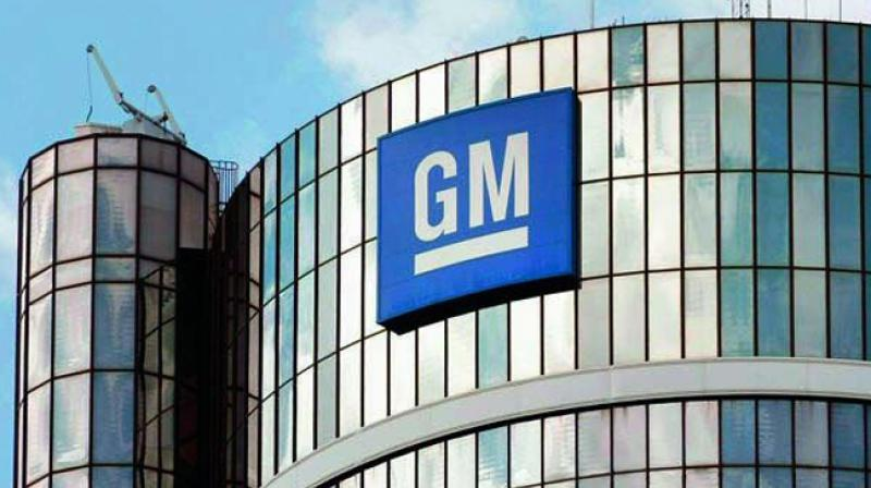 "The company determined its greatest opportunity in India to drive shareholder return rests on focusing on exports from India,"" said GM."