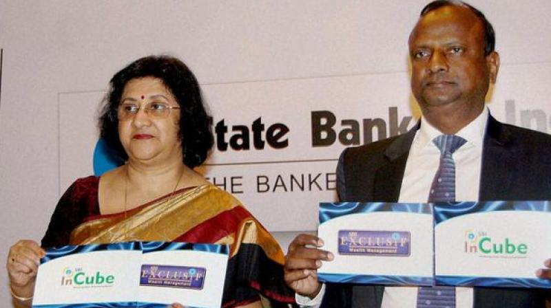 SBI announces Rajnish Kumar as new chairman