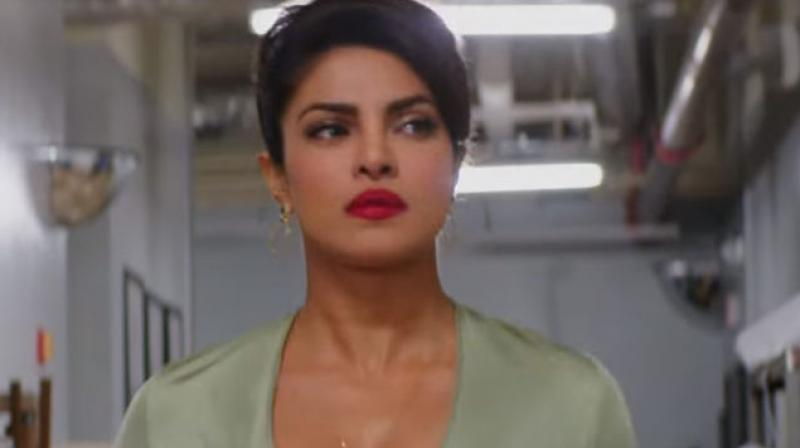 Priyanka Chopra May Skip Baywatch Screening She's Organising For Bollywood