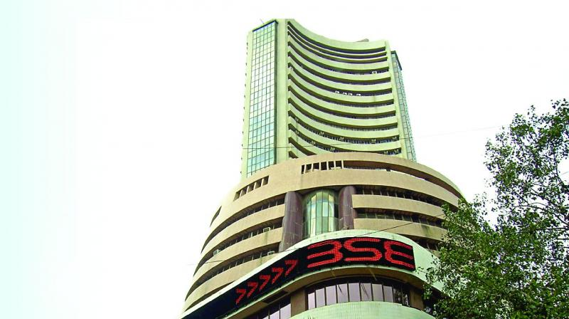 Q2 results push Nifty to new high
