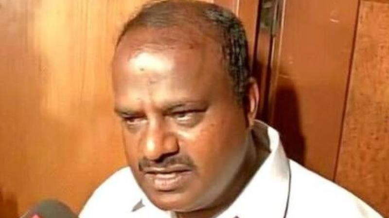 Former Karnataka chief minister HD Kumaraswamy denied bail in mining scandal