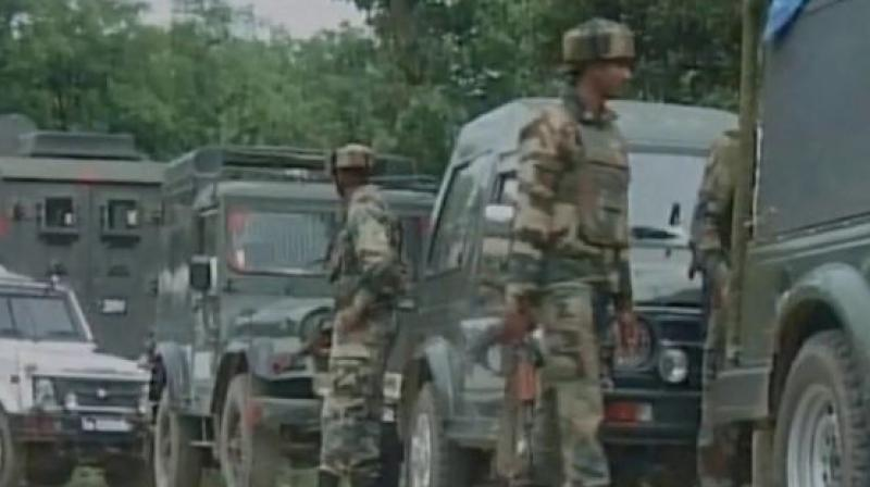 Bijbehara encounter: Bodies of three militants recovered in Kashmir