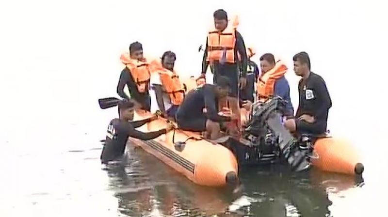 Boat tragedy: Seven drowned; one missing