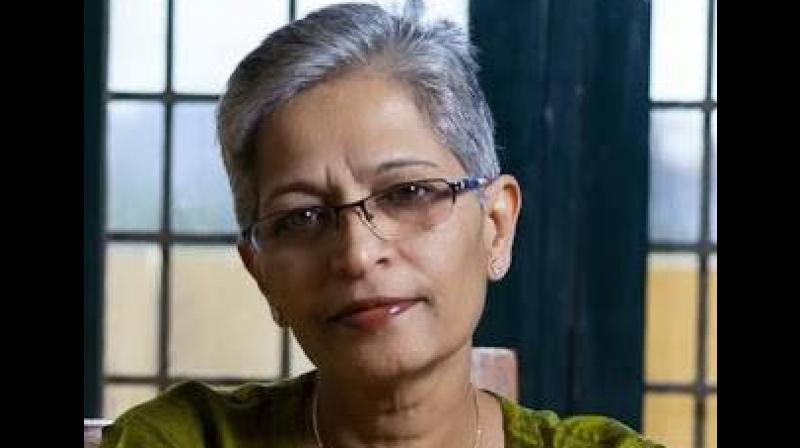 Will the bullets fired at Gauri Lankesh give clues about killers??