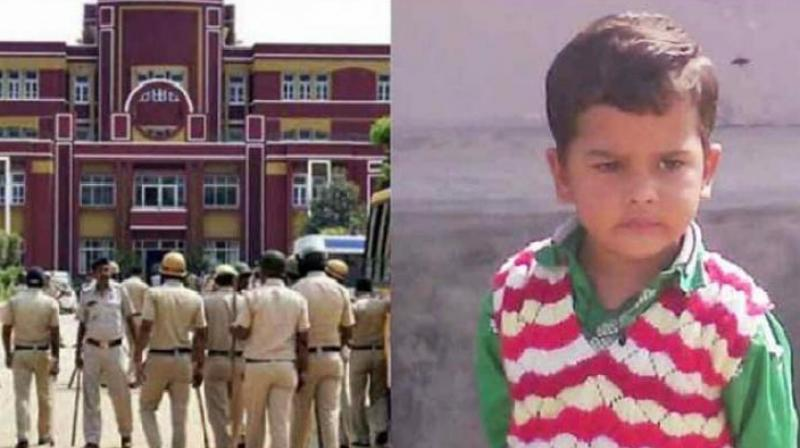 Ryan School murder: Ashok's lawyer claims Gurugram cops of framing him
