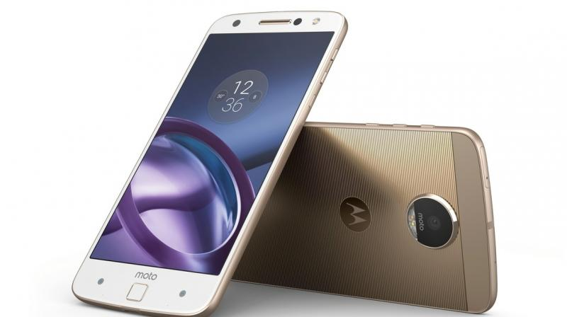 Motorola's Moto M features a metal unibody design and features a 5.5-inch full HD Super AMOLED display.