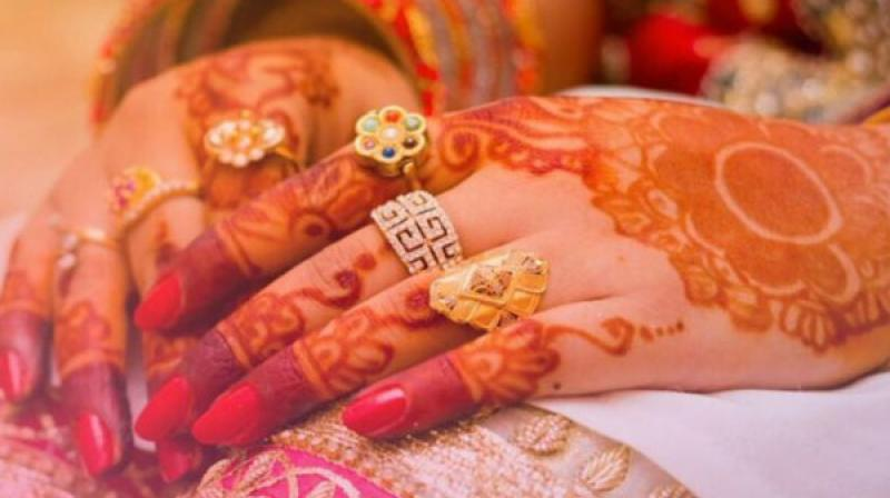The trouble began when a devotee visiting the temple noticed the Christian name in the temple's marriage hall and took to social media to highlight the 'outrage.' (Representational image)