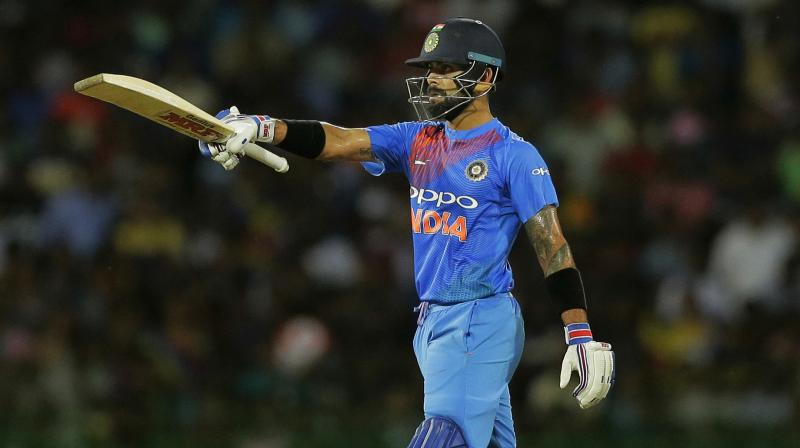 Sri Lanka vs India T20 Match Updates