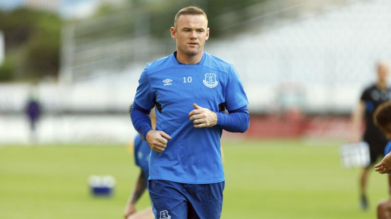 Everton boss Ronald Koeman 'very disappointed' after Wayne Rooney drink-drive charge