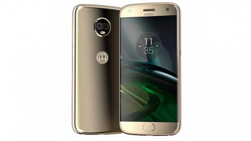 Motorola's upcoming Moto X4 to be a photographer's favourite: Here's why