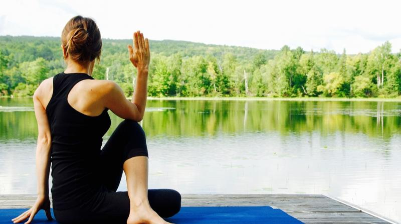 Yoga Can Lead To Bone And Muscle Pain If Not Done Right