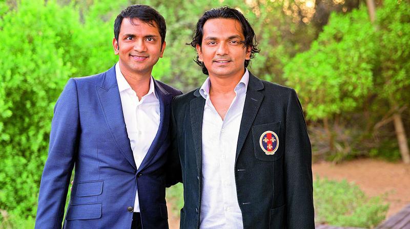 Image result for billionaires-bhavin-divyank-turakhia