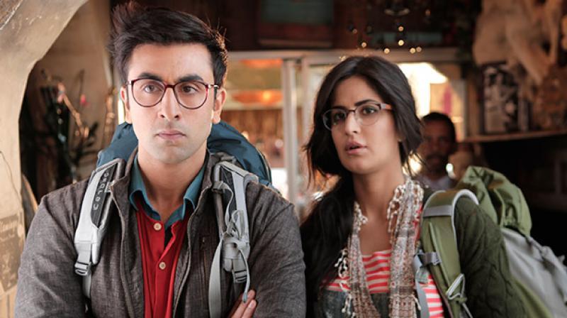 Ranbir Kapoor was last seen in Karan Johar's 'Ae Dil Hai Mushkil'.