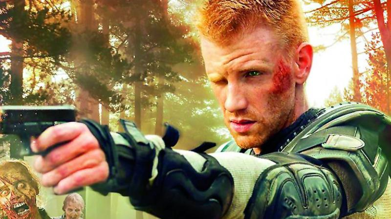 Daniel Newman comes out as gay