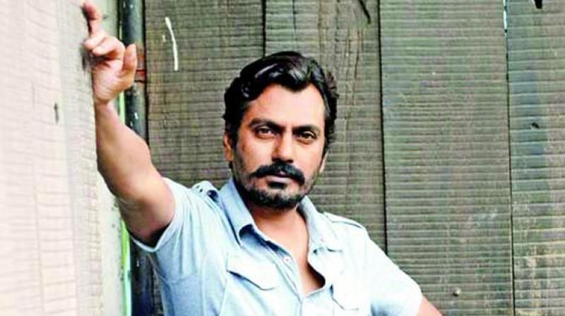 Nawazuddin Siddiqui alleges colour discrimination: Dark side of a racist Bollywood?