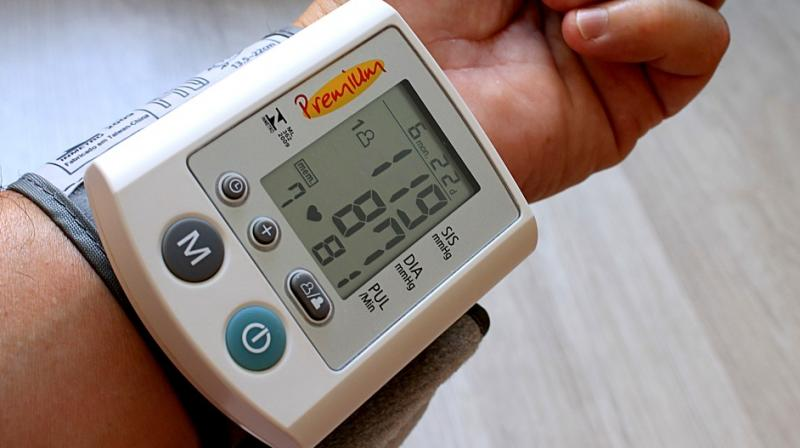 People are often misdiagnosed due to use of manual devices to measure blood pressure. (Photo: Pixabay)