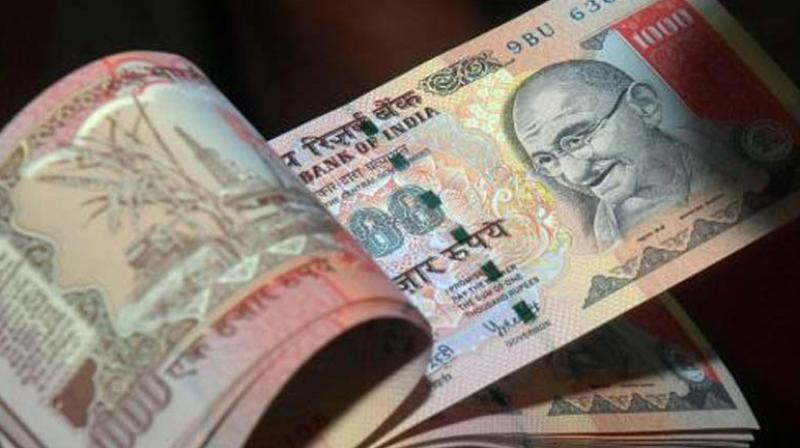RBI to come out with brand-new Rs 1000 note