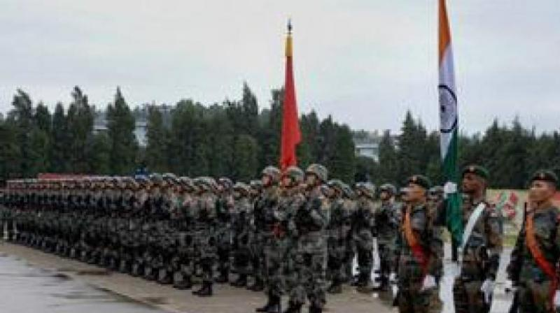 Doklam: China warns India of serious consequences if it doesn't withdraw troops