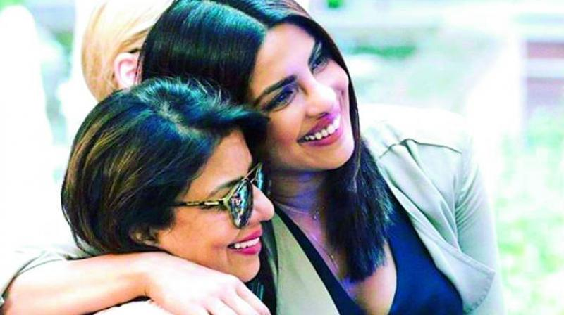 Priyanka Chopra 'rejected' director's demand, then 'lost' 10 films