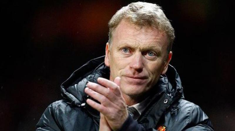 David Moyes has been out of management since he resigned from Sunderland at the end of last season, having failed to save them from relegation.(Photo: AP)