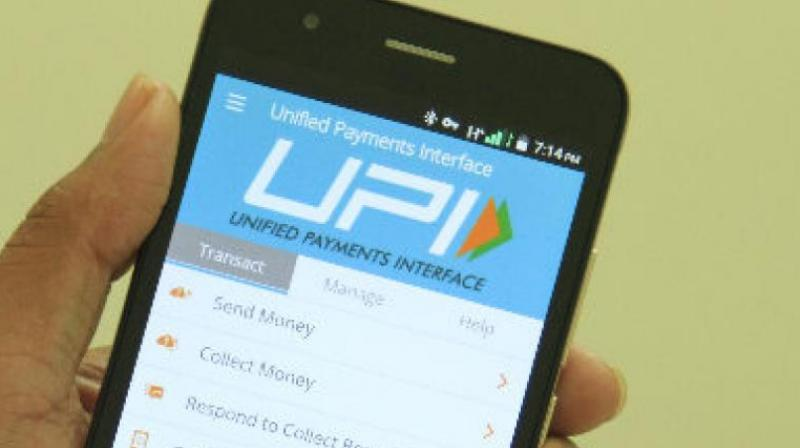 Banks to start charging for P2P payments on UPI