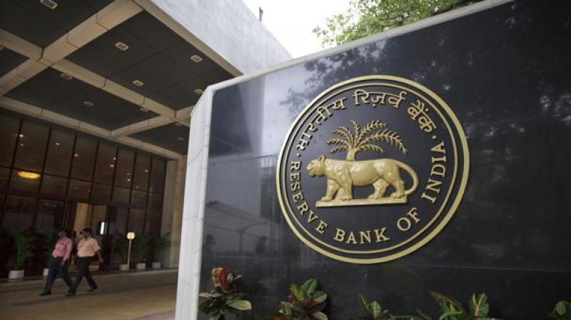 RBI maintains key lending rates unchanged