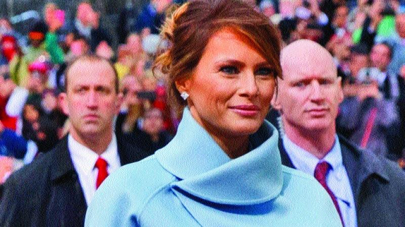 First lady Melania Trump gave Grassley and everyone else who'd been wondering an answer Tuesday when she announced that the popular tours are resuming early next month.