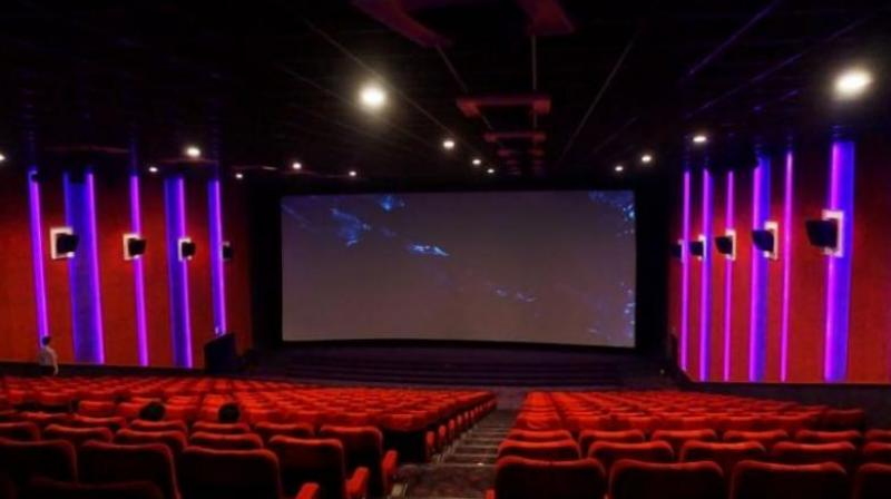 Food products in cinema halls in Tamil Nadu will be sold only on MRP.(Photo: Representational Image)