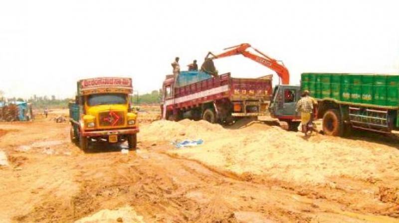 Kerala, Tamil Nadu to hold talks on inter-state water sharing disputes