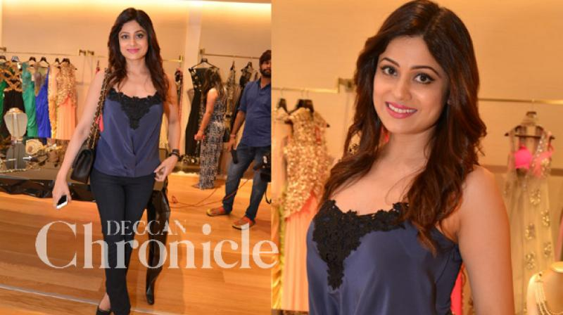 i was only known as shilpa shetty�s sister before zeher
