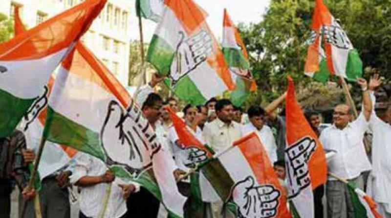 Former Congress Ministers Call Out The Sycophancy Among Party Leaders