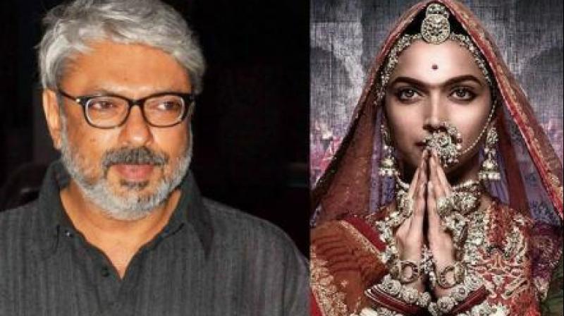 Deepika Padukone's Ghoomar In Padmavati Was Perfect Thanks To Madhuri Dixit-Nene?