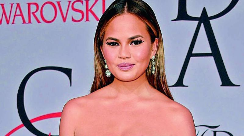 Here's Why Chrissy Teigen Has Felt 'Inadequate' About Her Body