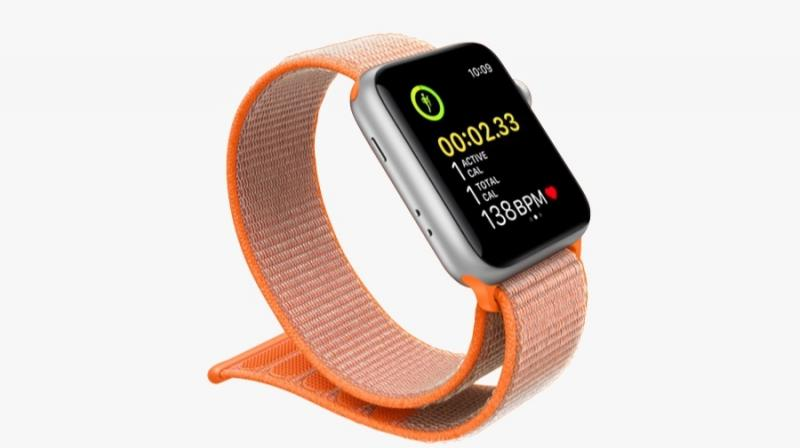 First Apple Watch S3 Devices Suffer from LTE Connectivity Issues