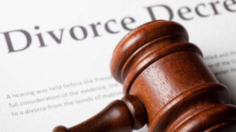 Divorce pattern may be genetic, says study
