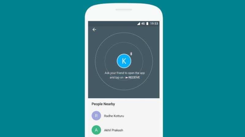 The app also recommends the users to uninstall the less-used apps from their smartphone resulting in a faster mobile experience.